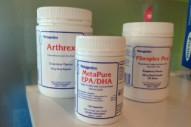 Metagenics Supplements