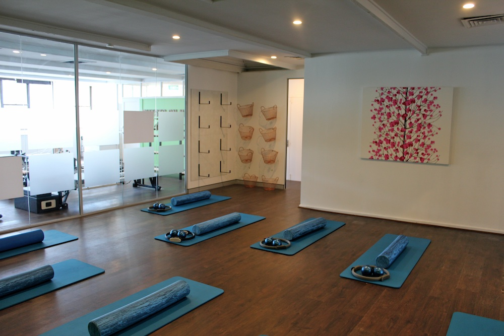 Physio On Miller Mat Pilates