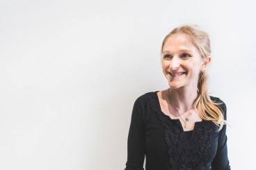 Christa Payne - Physiotherapist