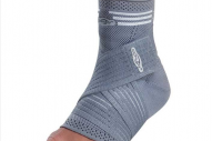Elastic Strapping Ankle Brace