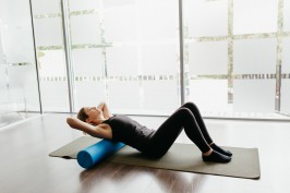 Mat Pilates Classes