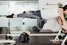 Reformer Pilates Classes