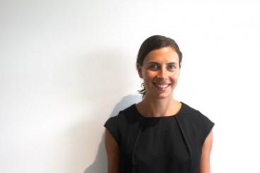 Caitlin Stannard - Physiotherapist