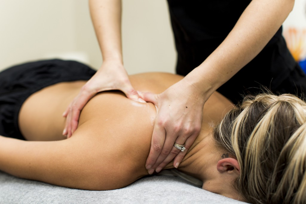 Physio On Miller Massage Therapy