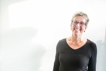 Sandra Rogers - Physiotherapist
