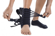 Stabilizing Speed Pro Ankle Brace