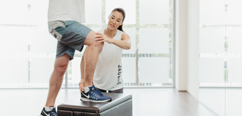 ACL Injury Prevention Physiotherapy Cammeray, Physio On Miller