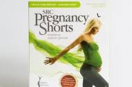 SRC Pregnancy Shorts
