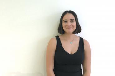 Shaina Barrie Miller - Receptionist