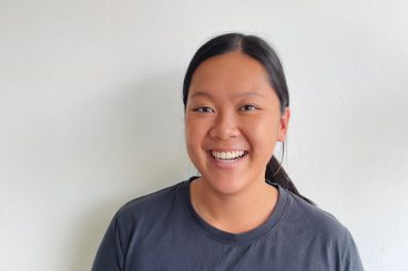 Louisa Cheok - Physiotherapist and Pilates Instructor